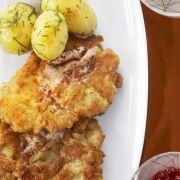 Wiener Schnitzel-Rezepte