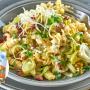 Pasta alla Carbonara Rezept