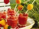 Alkoholfreie Früchtebowle Rezept