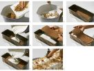 Amaretti-Joghurt-Kuchen Rezept