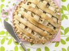 Amerikanischer Apfelkuchen Rezept