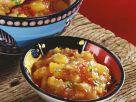 Ananas-Tomaten-Relish Rezept