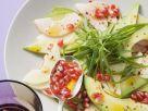 Apfel-Avocado-Salat Rezept