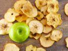 Apfel Chips Rezept