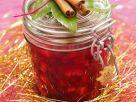 Apfel-Cranberry-Konfitüre Rezept