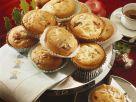 Apfel-Dattel-Muffins Rezept