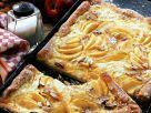 Apfel-Käse-Kuchen nach fränkischer Art Rezept