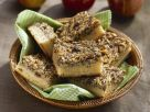 Apfel-Mohn-Blechkuchen Rezept