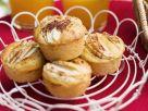 Apfel-Muffins mit Zimt Rezept