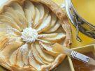 Apfel-Tarte Rezept
