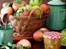Apfel-Tomatenchutney Rezept