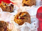 Apfelbrot-Muffins Rezept
