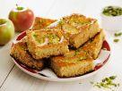 Apfelkuchen aus Vollkornteig Rezept