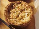 Apfelkuchen mit Mandelblättchen Rezept