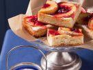 Apfelkuchen mit Preiselbeeren Rezept