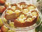 Apfelkuchen mit Rosmarin Rezept