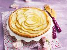 Apfel-Blätterteig-Tarte Rezept