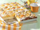 Aprikosen-Rahmkuchen Rezept