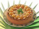 Aprikosen-Reistorte Rezept