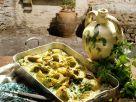 Artischocken aus dem Ofen Rezept