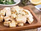 Asiatische Marinade für pikantes Tofusteak Rezept