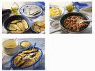 Auberginen-Hackfleisch-Auflauf Rezept