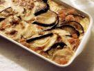 Auberginenauflauf auf griechische Art (Moussaka) Rezept