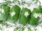 Bärlauch-Käse-Röllchen Rezept