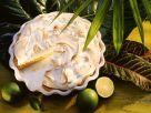 Baiser-Limettenkuchen Rezept