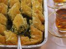 Baklava Rezept
