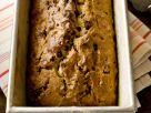 Bananenbrot mit Schokoladenstücken Rezept
