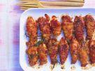 Barbecue-Krebse Rezept