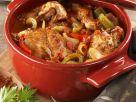 Baskischer Kanincheneintopf Rezept