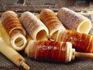 Baumkuchen auf ungarische Art Rezept