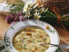 Bayerische Brotsuppe Rezept