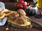 Bayerische Frikadellen (Fleischpflanzerl) Rezept