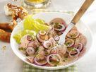 Bayerischer Wurstsalat Rezept