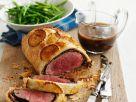 Beef Wellington Rezept