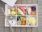 Bento Box Rezept