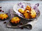 Berberitzen-Muffins Rezept