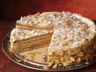 Bernauer Torte Rezept