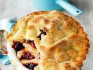 Birnenkuchen mit Beeren Rezept