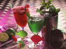 Bitter-Cocktail Rezept
