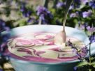 Blaubeer-Joghurt-Creme Rezept