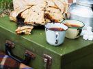 Blaubeer-Keks Rezept