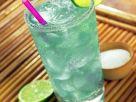 Blue Margarita Rezept