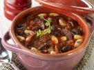 Bohnen-Chorizo-Eintopf Rezept