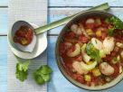 Bohnen-Paprika-Chili Rezept