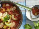 Bohnen-Paprika-Chili für den Thermomix® Rezept