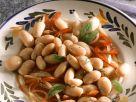 Bohnen-Paprikasalat Rezept